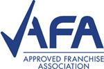 Proud Members Of The Approved Franchise Association