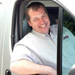 LockRite Locksmith Franchisee - Paul Gilbert